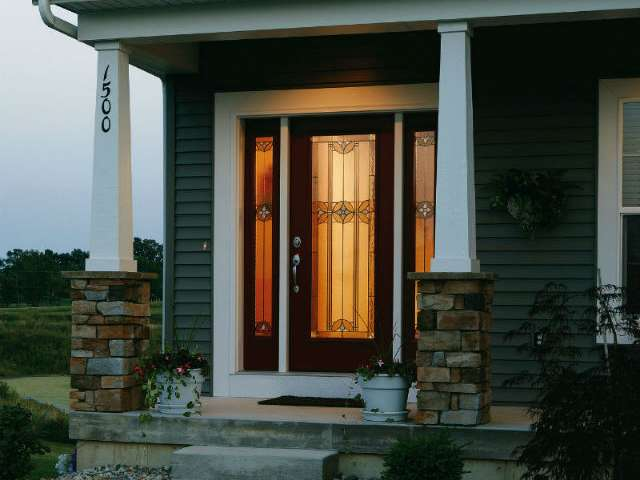 Entry Doors Duhadway